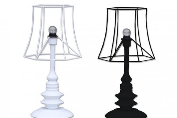 Div.tafellamp