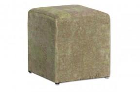 pouf.patchwork.groen