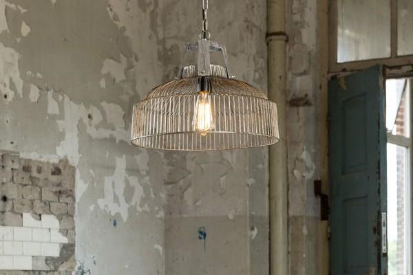 BRONS - hanglamp -