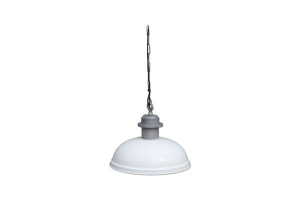 Iron.White.hanglamp