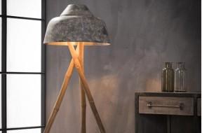 Hout.vloerlamp.bamboe2